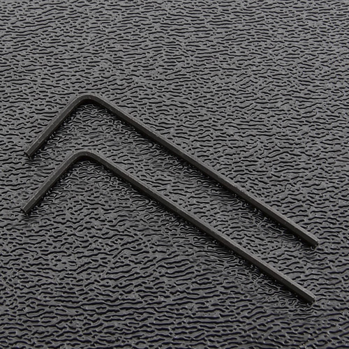 7122A13, 001-8531-049, 0018531049 - 0.050'' Saddle Height Adjusting Allen Wrench
