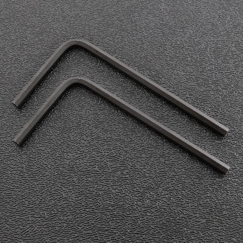 "002-3811-049 - Genuine Fender 1/8"" Truss Rod Adjusting Allen Wrench"