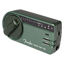 023-9979-001 - Fender Chromatic Green Tuner