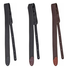"099-0668-001 Fender 2"" HQ Leather Guitar Strap"