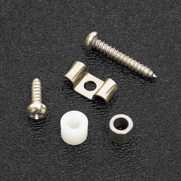 099-2083--000 - Genuine Fender American Vintage Nickel String Guide Kit
