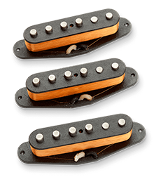 Seymour Duncan California 50's Pickup Set