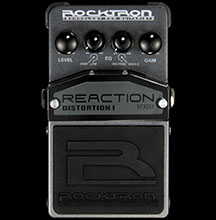 Rocktron Reaction Distortion 1