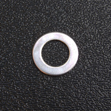 "3/8"" Dress Flat Washer - 3/8"" Thin Flat Washer - Potentiometer Flat Washer"