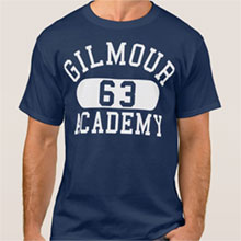 Gilmour Academy T-Shirt