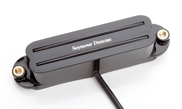 Seymour Duncan SHR-1b Hot Rails Bridge Pickup