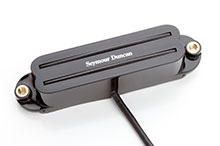 Seymour Duncan SHR-1b Hot Rails For Strat