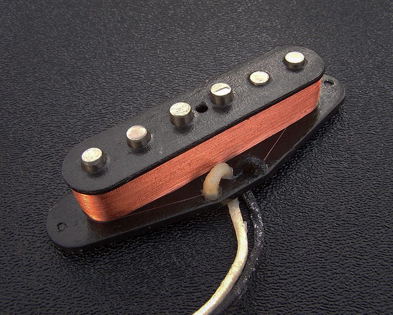 Seymour Duncan Custom Shop SSL-1C DG