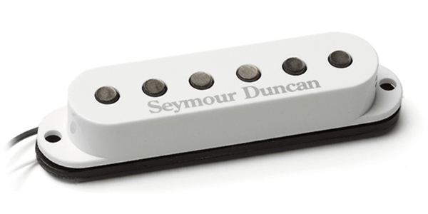 Seymour Duncan SSL-3 Hot For Strat Pickup